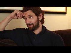 Michiel Huisman talks 'The Age of Adaline,' responds to Anna Kendrick (sort of) - YouTube