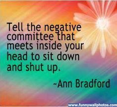 The negative committee