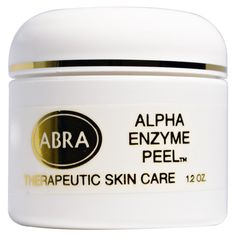 Abra Therapeutics, Alpha Enzyme Peel, 1,2 унции