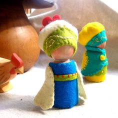 Lady Begonia Garden Gnome ©2011 by Painting Pixie Studio