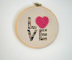 hoop - love and gorgeous crochet detail!!!