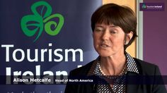Tourism Ireland Update June 2014 Tourism Ireland, Ireland Travel, Trip Planning, North America, June, Youtube, Ireland Destinations, Youtubers, Youtube Movies