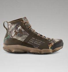 Men's UA SpeedFit Hike Boots