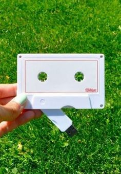 Milktake,  USB cassette tape that is making exchanging music more personal again.