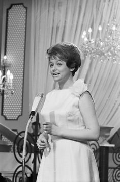 "Marion Rung - ""Tipi-tii"" - Finland - Eurovision Song Contest 1962 - 7th place"