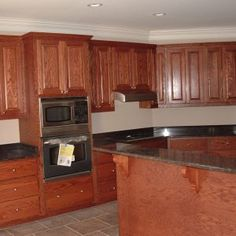 Prefab Kitchen Cabinets Vs Custom