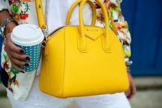 Givenchy antigona mini Cute Handbags, Beautiful Handbags, Purses And Handbags, Look Casual, Girl Backpacks, Girls Bags, Summer Bags, Bag Accessories, Hermes Birkin