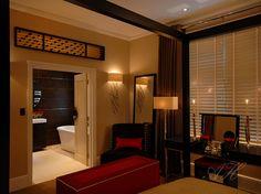Bedroom Interior Designs & Bathroom Interior Designs - April Hamilton