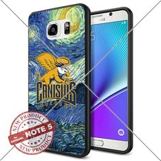 NEW Canisius Golden GAPAfins Logo NCAA #1069 Samsung Note 5 Black Case Smartphone Case Cover Collector TPU Rubber original by ILHAN [Starry Night] ILHAN http://www.amazon.com/dp/B0188GOOJU/ref=cm_sw_r_pi_dp_6zZLwb03S5JX2