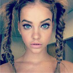 Les 15 plus belles coiffures des tops sur Instagram