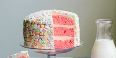 Cakes that look as good as they taste