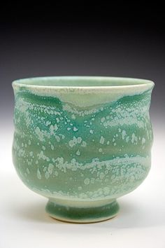 Anne Chambers Pottery ~ Image Gallery