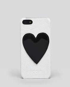 Bodhi iPhone Case - Leather Hearts   Bloomingdale's