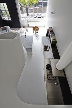 Loft Apartment Mel...From HomeDSGN