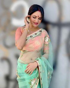 Most Beautiful Faces, Most Beautiful Indian Actress, Beautiful Roses, Indian Navel, Snake Girl, Transparent Dress, Saree Models, Dress Models, Comedy Tv