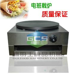 322.00$  Buy now - http://aliuoo.worldwells.pw/go.php?t=32264513418 - Free shipping Electric 220v Crepe machine Crepe maker with CE