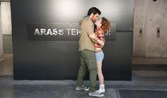 İnadına Aşk 2. Bölüm özet ve fotoğrafları yayınlandı! #inadınaaşk #inadinaask #canyaman #açelyatopaloğlu