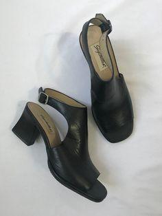 036009c4667 66 Best shop | vintage footwear images in 2019 | Vintage ladies ...