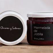 Mermelada de Jiotilla