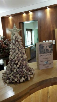 Rustenberg winery ¤¤ Wines, Christmas Tree, Holiday Decor, Home Decor, Teal Christmas Tree, Decoration Home, Room Decor, Xmas Trees, Xmas Tree