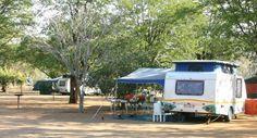 KNP  Shingwedzi | Wat lag jy? - WegSleep Recreational Vehicles, Camper Van, Campers, Rv Camping