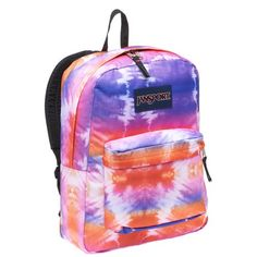 JanSport® Superbreak® Backpack (at Academy).