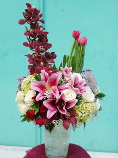 Stella Florist - Google+ happy birthday mom.....