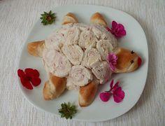 Tortuga-sandwich