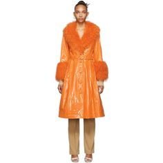 Pop Fashion, World Of Fashion, Saks Potts, Collar And Cuff, Textile Patterns, Fur Trim, Neon, Style Inspiration, Clothes For Women