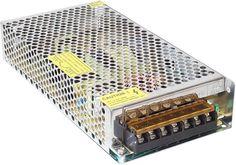 Cu tensiune de intrare 220V si iesire 12V, aceasta sursa de alimentare banda LED este fabricata strict pentru a fi utilizata in mediu ferit de umezeala si praf. Decorative Boxes, Led, Bands