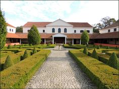 Villa Borg, 2