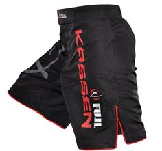 Fuji Kassen Ring Fight Shorts