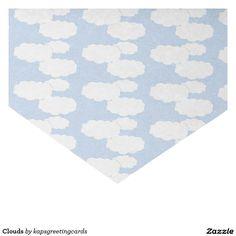 """Clouds 15"""" X 20"""" Tissue Paper"""