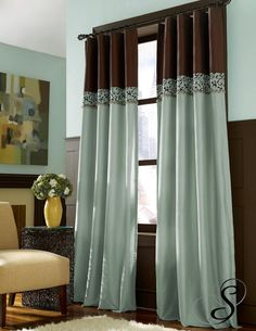 Take time to choose the best curtain treatment for your home. The right choice will not only enhance the windows but turn an ordinary room ...