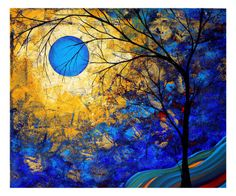 Renaissance Giclee Print by Megan Aroon Duncanson at AllPosters.com