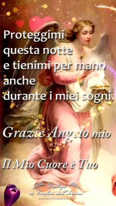 Beautiful Angels Pictures, Angel Pictures, Love Images, Cute Good Morning Quotes, Good Morning Good Night, Miséricorde Divine, Gardian Angel, Jesus Christ Images, Italian Life