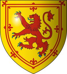 Chief of Clan Buchanan Coat of Arms. The Arms belongs to the Chief of the Clan. It is not a family Coat of Arms, so it can't be used without a personal, approved difference) Clan Buchanan, Scotland History, William Wallace, Braveheart, Family Crest, Mellow Yellow, Coat Of Arms, Herb, Ancestry