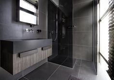 Francois hannes bosvilla bathrooms