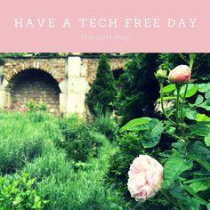Day 27 goal of 30 days of #inspiration #selflove #techfreefriday #enjoythelittlethings