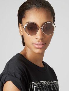 Spring Sunglasses Under $50 via @PureWow
