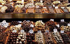 chocolate, chocolates, food, food porn, foodporn, nutella