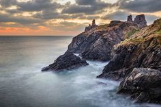 mycelticheart:    Black Castle Co.Wicklow Ireland  Kevin Foley Photography