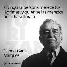 eterno Gabo....