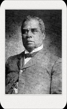 Pierre Caliste Landry (19 April 1841-22 December 1921), a former slave, was elected Mayor of Donaldsonville in 1868, he became the first African American mayor in the United States. He is also credited with the founding of St. Peter's Methodist Church in Donaldsonville. Landry went on to win election to both the Louisiana House of Representatives and the Louisiana State Senate.