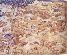 Шарав. Один день в Монголии