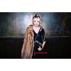 @magenmattox Blondtourage blondie of the day! We love you Magen! So hot, all the time ❤️ Photo by @William Galindo #blonde #blondecolor #blondehair #blondecolorspecialist #blondemodel #hair #hairstylist #comeinwereblonde #blondesalon #blondtourage