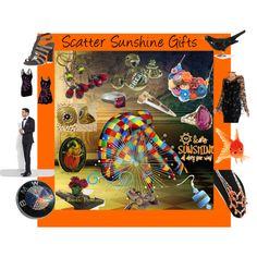 Scatter Sunshine Gifts