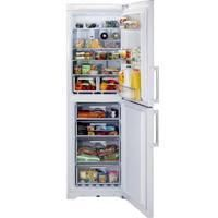 Hotpoint Fful1820p Ultima 60cm Frost Free A++ Fridge Freezer In White