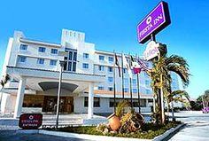Hotel Fiesta Inn, Ciudad del Carmen - Frente al Complejo Comercial Plaza Real.
