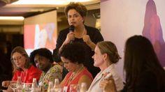 O papel da mulher na gestão Dilma